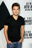LOS ANGELES - SEP 10:  Emile Hirsch at the