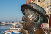 James Joyce, Trieste