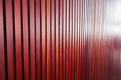 Brown Wooden Panels