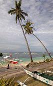 Alona Beach, Bohol, Philippines