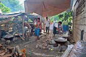 Filipino Dirty Kitchen