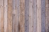 grunge wood texture with vertical stripes