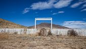 Old Ranch Entrance