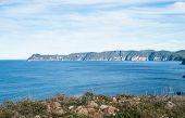 Munroe Bight, Tasman Peninsular