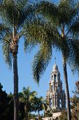 San Diego's California Tower