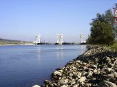 picture of upstream  - DRIEL THE NETHERLANDS  - JPG