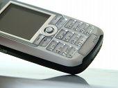 Mobiele telefoon Tilt