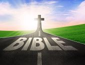 Bible is the road to God