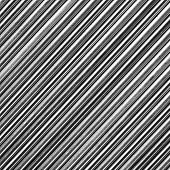 Stainless Steel Rod Texture