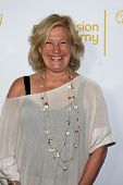 LOS ANGELES - AUG 22:  Jayne Atkinson at the Television Academy�?�¢??s Producers Peer Group Recep