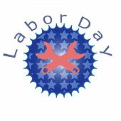 Labor Day, Working Icon