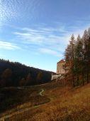 Pieskowa Skala Castle in Poland