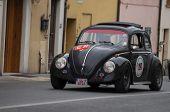 OLD CAR MAGGIOLINO mille miglia 2014