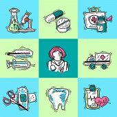 Medical Design Concept