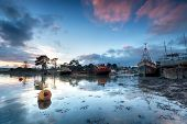 The Old Boatyard