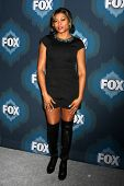 LOS ANGELES - JAN 17:  Taraji P Henson at the FOX TCA Winter 2015 at a The Langham Huntington Hotel on January 17, 2015 in Pasadena, CA