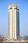 Kazakhstan Hotel  In Almaty, Kazakhstan