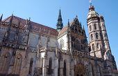 Cathedral Of St. Elizabeth, Kosice, Slovakia
