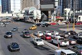Las Vegas Traffic