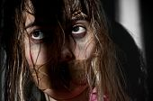 Woman Hostage