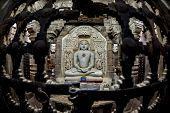 Jain Buddha Statue