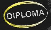 Diploma Blackboard