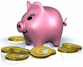 Euro Pig