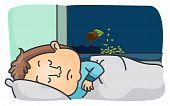 Making Money While Sleeping