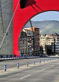 Puente De La Salve - Bilbao, país Vasco, España