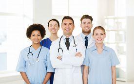 pic of hospital  - hospital - JPG