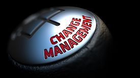 pic of levers  - Change Management - JPG