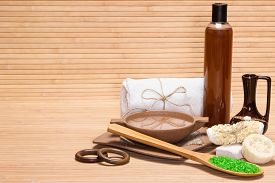 picture of baste  - Spa and pampering products and accessories - JPG