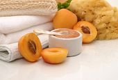 Apricot Spa Treatment
