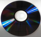 Personal Compact Disk