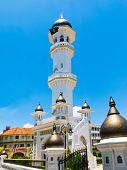 Masjid Kapitan Kling