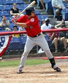 Portland Sea Dogs batter Will Middlebrooks