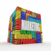 image of marketing strategy  - What is a Marketing - JPG