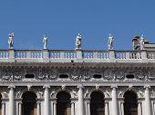 Biblioteca Nazionale Marciana, em Veneza
