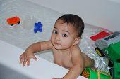 Sam In Bath 3