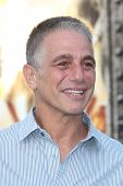 LOS ANGELES - JUL 6:  Tony Danza arriving at the
