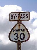 Hawaii By-Pass 30