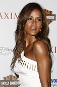 LOS ANGELES, CA - MAY 19: Dania Ramirez arrives at the 11th annual Maxim Hot 100 Party at Paramount Studios on May 19, 2010 in Los Angeles, California