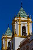 Spanish Church Bells