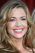 LOS ANGELES, CA - JUNE 22: Denise Richards at the world premiere of 'Ratatouille' at the Kodak Theat