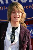 LOS ANGELES, CA - JUNE 22: Jason Dolley at the world premiere of 'Ratatouille' at the Kodak Theater