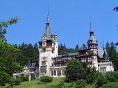 Romania. Sinaia.