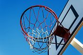 Panel Basketball Hoop-1