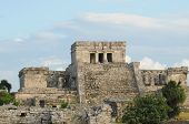 Pyramid El Castillo