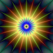 Radient Star