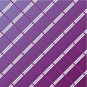 Purple Striped Vector Pattern Design